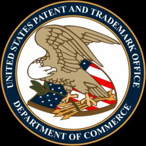 US PatentTrademark Offce Seal