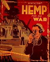 Grow Hemp for the War